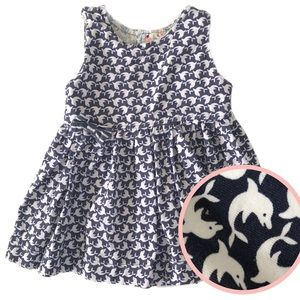 Other - Euro dolphin dress